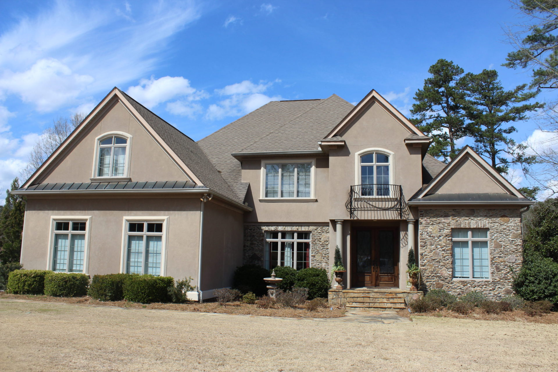 homebuilder in augusta