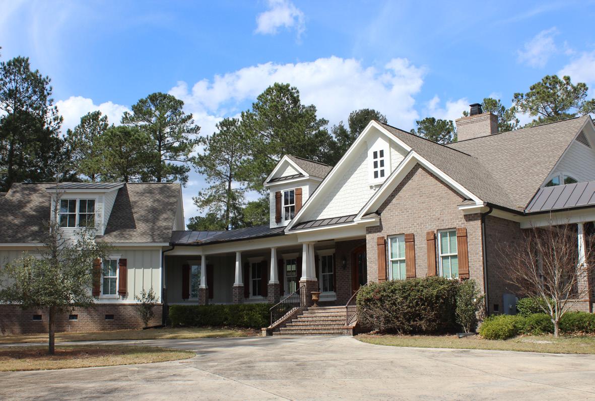 custom house built in augusta